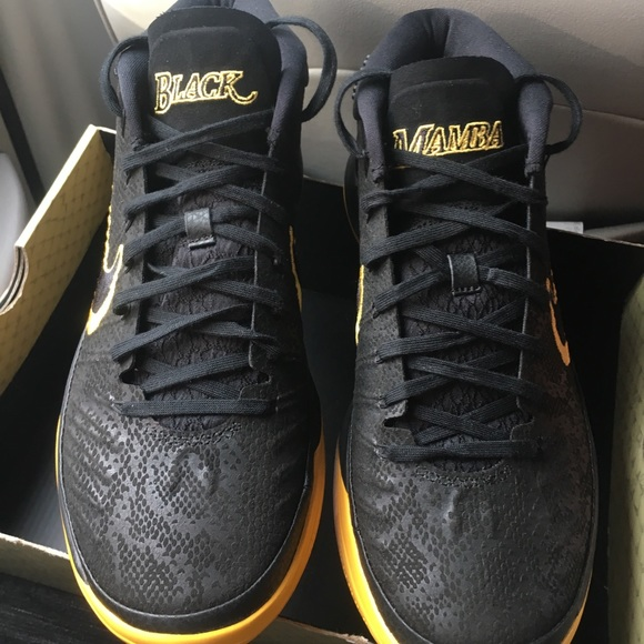 Nike Other - Kobe ad bm